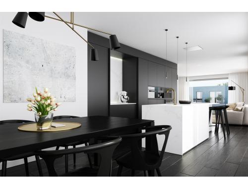 Appartement te koop in Gent, € 442.000