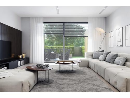Appartement te koop in Gent, € 427.000