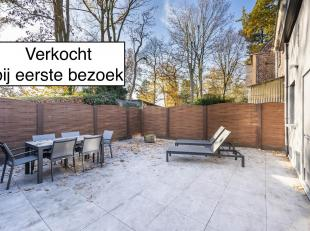Op zoek naar een instapklare woning aan de rand van Gent ? Deze, recent gerenoveerde, woning zal u charmeren ! Gezellig, knus en klaar om bewoond te w