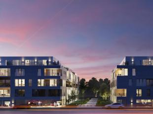 BINNENKORT TE KOOP: Ontdek Dockside Gardens, exclusief wonen met een adembenemend parkzicht aan het centrum van de stad. Een oase aan licht, ruimte en