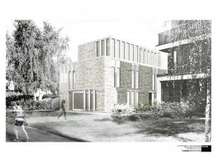 Maison à vendre                     à 9051 Sint-Denijs-Westrem
