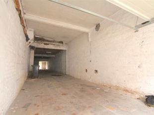 Garage à vendre                     à 9051 Sint-Denijs-Westrem