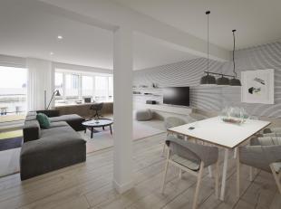 """Deze 2 uitzonderlijke renovatieprojecten BIJLOKEZICHT"""" en het modernistische PAUL STEVENS zijn gelegen langs de Kortrijksepoortstraat te Gent en achte"""