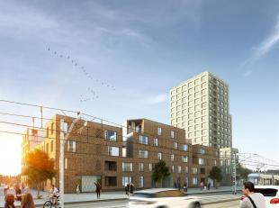 TE KOOP Gent Mooie nieuwbouw woningen of nieuwbouw appartementen te koop in centrum Gent. Dit nieuwbouwproject, zijnde het deelproject Palazzo bestaat