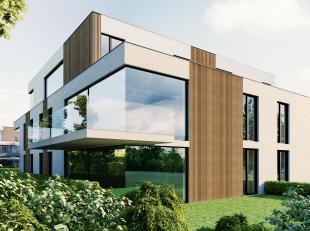 Appartement à vendre                     à 9200 Grembergen