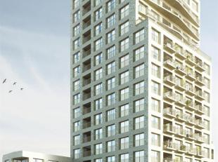 TE KOOP Gent: Mooie nieuwbouw appartementen te koop in Gent. Dit nieuw project is gelegen in een nieuwe opbloeiende buurt, aan de rand van de historis