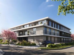 """Het nieuwbouwproject """"Menlo Park"""" is gelegen aan de rand van de Stad Gent en geniet van alle rust in een groene omgeving.<br /> Dit project voldoet aa"""