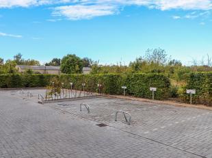 TOPINVESTERING: Buitenstandplaatsen te koop in Zwijnaarde. Deze 9 te koop aangeboden buitenstandplaatsen liggen in een nieuwbouwresidentie en zijn zee