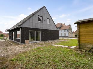 Maison à vendre                     à 9620 Grotenberge