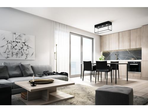 Appartement à vendre à Gent, € 441.000