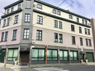Gezellig, instapklaar appartement, gelegen op het gelijkvloers, in hartje centrum Oudenaarde.<br /> Op 250m van de Markt, het Station, Tacambaroplein,