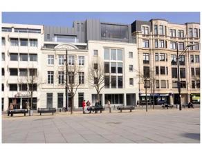 Prachtig project Kouter!Uniek project op een van de bekendste pleinen van Gent. LAATSTE 2 APPARTEMENTEN. Voor meer info of een bezoek contacteer ons o