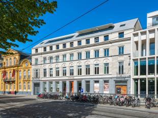 Appartement Vendu                     à 9000 Gent