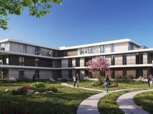 Appartement te koop                     in 9040 Sint-Amandsberg