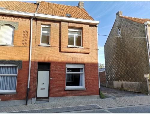 Maison à vendre à Lauwe, € 107.500