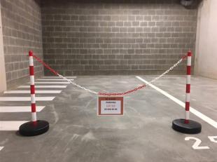Bent u op zoek naar een vaste en veilige plek om uw wagen te parkeren of een investeringsopportuniteit? Wist u dat een parking een interessant investe