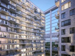 Appartement à vendre                     à 2018 Antwerpen