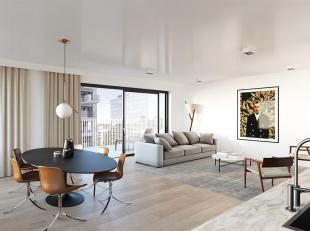 Appartement met 3 slaapkamers te koop in Antwerpen (2018) | Hebbes ...