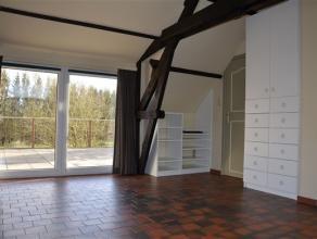 Mignon appartement de 40m² qui vous séduira par sa superbe terrasse de 40m², orientée plein Sud! Vous bénéficier