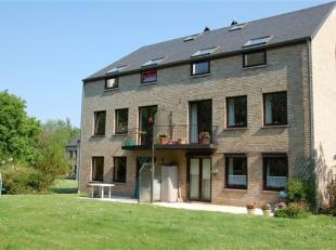 Appartement te koop                     in 1435 Mont-Saint-Guibert