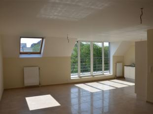 Appartement te huur                     in 5030 Gembloux