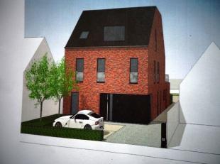 Prachtige nieuwbouw appartementen bestaande uit,inkom,living&eetplaat met ing keuken,ing badkamer,2slpks,berging,met terras of op glvlrs met tuin