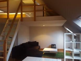 Appartement à louer                     à 9230 Wetteren