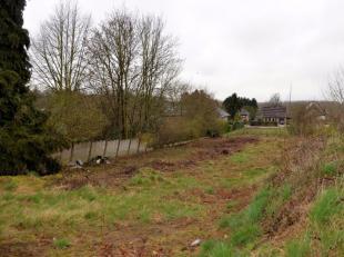 Bouwgrond van 9a 79ca gelegen op een kwartier van het bruisende stadscentrum van Leuven (6.5km tot aan het station) en tegelijkertijd omgeven door bos
