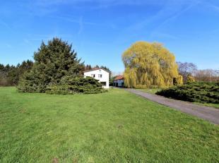 De gemeente Nijvel herbergt deze eigendom, centraal gelegen tussen Brussel, Charleroi, Namen en Waver, op slechts enkele kilometers van de E19 en toch