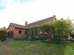 Maison à louer                     à 9930 Zomergem