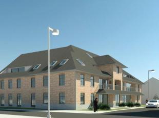 Appartement à vendre                     à 9930 Zomergem