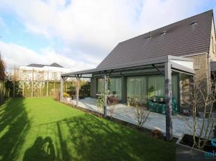 Maison à vendre                     à 9930 Zomergem