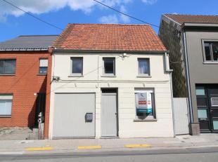 Maison à vendre                     à 9060 Zelzate