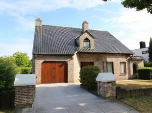 Maison à vendre                     à 9880 Aalter