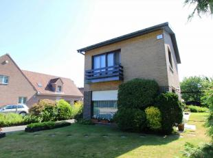 Maison à vendre                     à 9850 Landegem