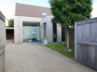 Maison à vendre                     à 9920 Lovendegem