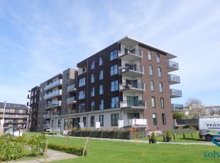 Appartement à vendre                     à 9700 Oudenaarde