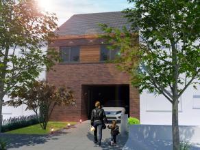 Deze woning beschikt naast zijn uitstekende ligging en oriëntatie over alles wat een gezin zoekt in een nieuwbouwwoning. Daarenboven is deze woni