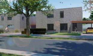 Maison à vendre                     à 9971 Lembeke