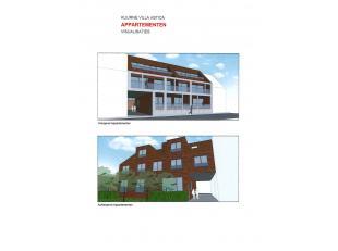 Villa Astica staat voor kwaliteitsvol wonen of werken op wandelafstand van het Marktplein van Kuurne. <br /> De oppervlakte van het handelsgelijkvloer