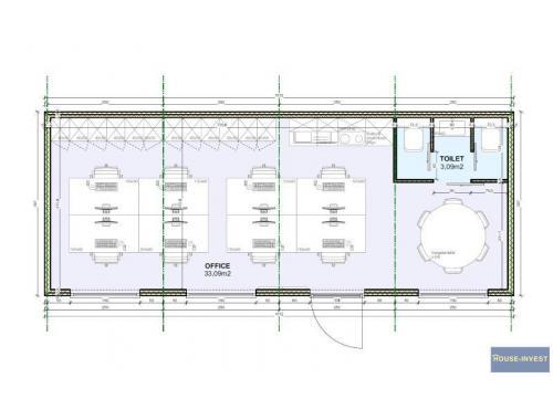 Uitzonderlijke woning te koop in Antwerpen, € 55.000