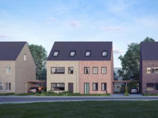In Aartselaar bieden wij een nieuwe verkaveling aan met 4 woningen. Deze verkaveling is gelegen aan de Ahornelaan, een zeer rustige straat die enkel b