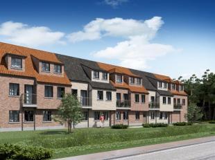 Prachtig nieuwbouwprojectop centrale ligging te Wechelderzande. Goede verbinding met autoweg E34 en centrum Wechelderzande. Openbaar vervoer op wandel