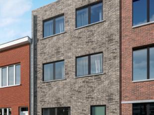 Dit project is gelegen in de August Van de Wielelei in Deurne, op de grens met Wijnegem, op een boogscheut van het Shopping Center en de Makro. De tra