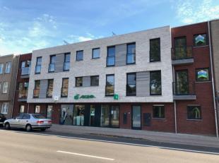 Dit nieuwbouw appartement bevindt zich op de 2de verdieping van een recent project aan de Bredabaan in Maria-ter-Heide. Het appartement heeft 2 slaapk