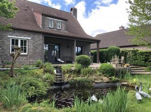 Maison à vendre                     à 1701 Itterbeek