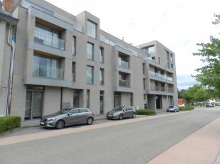 Het appartement is gelegen aan de stadsrand van Genk. Genk staat gekend om zijn vele schoppingscentra maar toch omgeven door groen. Het molenvijverpar