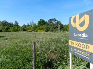 Bouwgrond te koop, geschikt voor een halfopen bebouwing. De bouwgrond heeft een oppervlakte van 7a 97ca en is gelegen in Hasselt, Kermt.<br /> Stedenb