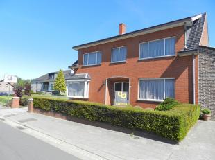 Ligging: centrum Diepenbeek! De residentiële Gemeente Diepenbeek is uiterst geschikt voor jonge gezinnen. Met een centrale ligging doch rustig wo