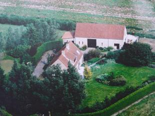 Maison à vendre                     à 8340 Hoeke